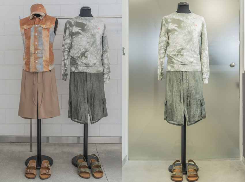 Daniele Alessandrini | Abbigliamento made in Italy e