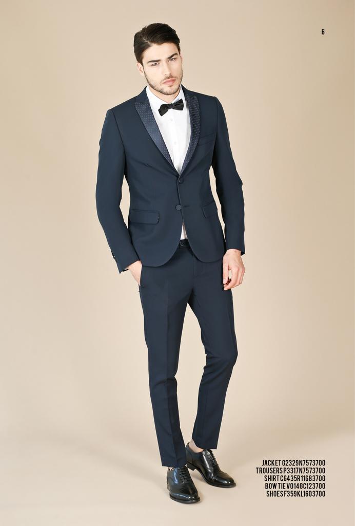 Vestito Matrimonio Uomo Invitato 2017 : Collezione grey daniele alessandrini lookbook primavera